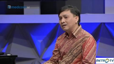 Q & A - Ruang Tengah untuk Indonesia (2)