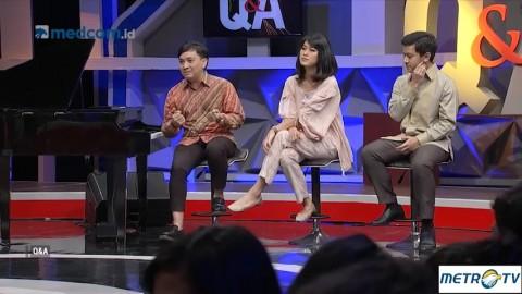 Q & A - Ruang Tengah untuk Indonesia (3)