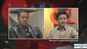Q & A - Ruang Tengah untuk Indonesia (4)