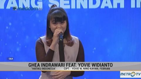 Q & A - Ruang Tengah untuk Indonesia (6)