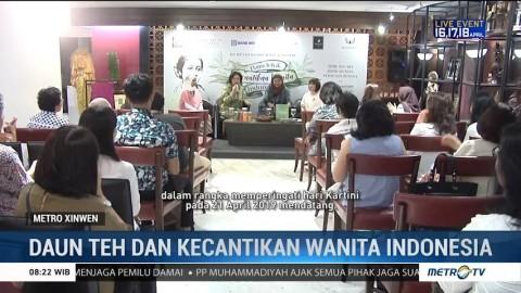 Sambut Hari Kartini, Alun Alun Indonesia Gelar Pameran