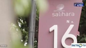 Sejarah Komunitas Salihara