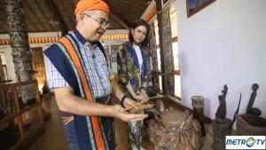 Idenesia - Ragam Tradisi di Tanah Marapu (1)