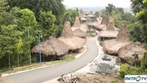 Idenesia - Ragam Tradisi di Tanah Marapu (2)