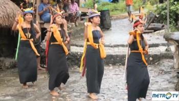 Idenesia - Ragam Tradisi di Tanah Marapu (3)