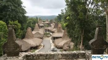 Highlight Idenesia - Ragam Tradisi di Tanah Marapu
