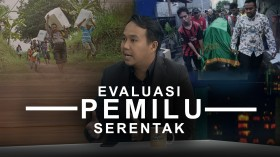 Highlight Prime Talk - Evaluasi Pemilu Serentak