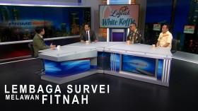 Highlight Prime Talk - Lembaga Survei Melawan Fitnah