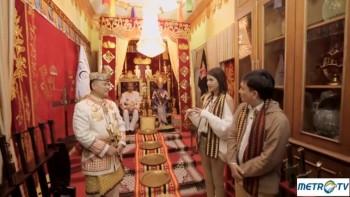 Idenesia - Jelajah Budaya Tanah Siger (1)