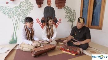 Idenesia - Jelajah Budaya Tanah Siger (2)