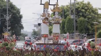 Highlight Idenesia - Jelajah Budaya Tanah Siger