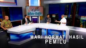 Highlight Prime Talk - Mari Hormati Hasil Pemilu