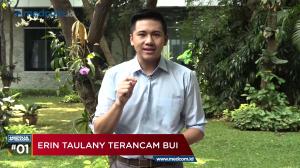 Erin Taulany Diduga Hina Prabowo Hingga Viral Avengers: Endgame | #SepekanTerakhir