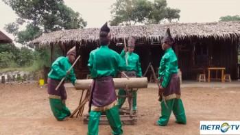 Pesona Budaya Negeri Laskar Pelangi (3)