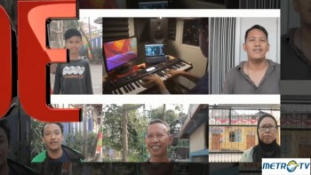 Idenesia - Perjalanan Musik Eka Gustiwana (2)