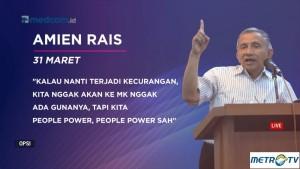 Geger <i>People Power</i> (1)
