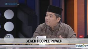 Geger <i>People Power</i> (4)
