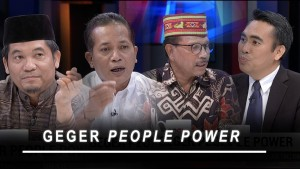 Highlight Opsi - Geger People Power