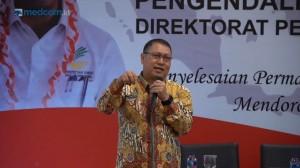 Kemensos Jadikan 6T sebagai Indikator Sukses Penyaluran BPNT