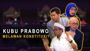 Highlight Prime Talk - Kubu Prabowo Melawan Konstitusi?