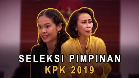 Highlight Primetime News - Seleksi Pimpinan KPK 2019