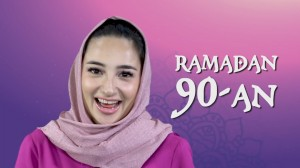 PuasaPedia - Ramadan 90-an