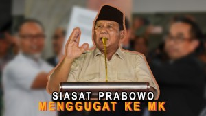 Highlight Prime Talk - Siasat Prabowo Menggugat ke MK