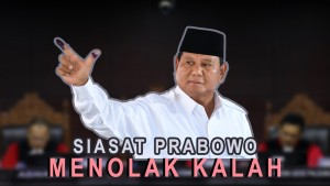 Highlight Primetime News - Siasat Prabowo Menolak Kalah