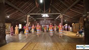 Jejak Budaya Tanaa Purai Ngeriman (1)