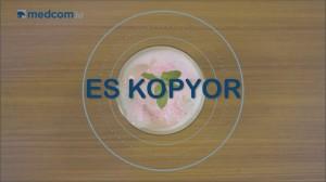 Iftar - Es Kopyor