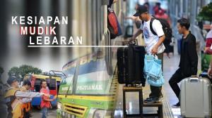Highlight Prime Talk - Kesiapan Mudik Lebaran 2019