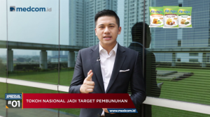Highlights #SepekanTerakhir [With Marvin Sulistio] - Episode 64