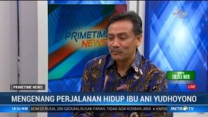 Mengenang Perjalanan Hidup Ibu Ani Yudhoyono (2)