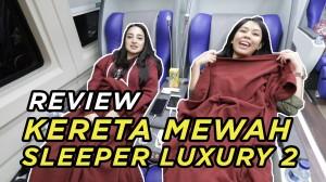 Review Kereta Mewah Sleeper Luxury 2