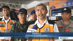 Jumlah Penumpang Pesawat di Palembang Turun Akibat Tiket Mahal