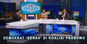 Highlight Prime Talk - Demokrat 'Gerah' di Koalisi Prabowo