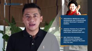 Viral Pernyataan Prabowo Hingga Jawaban Kreatif untuk Pertanyaan 'Kapan Nikah?' | #SepekanTerakhir