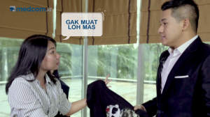 Highlights #SepekanTerakhir [With Marvin Sulistio] - Episode 66