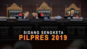 Highlight Primetime News - Gugatan Prabowo di MK Disebut Tidak Punya Nilai Pembuktian