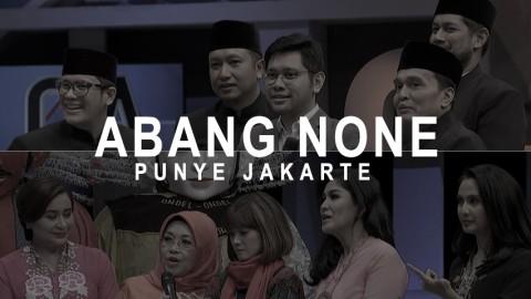 Highlight Q & A - Abang None Punye Jakarte
