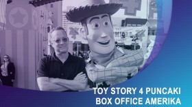 Toy Story 4 Puncaki Box Office Amerika