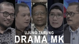 Highlight Opsi - Ujung Tarung Drama MK