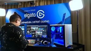 Inovasi Keren Corsair untuk Gamer dan Streamer 2019