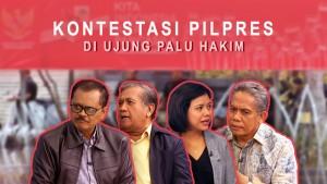 Highlight Prime Talk - Kontestasi Pilpres di Ujung Palu Hakim