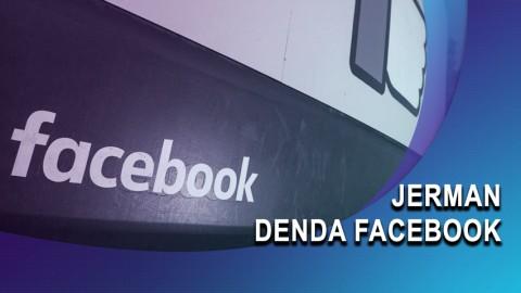Jerman Denda Facebook