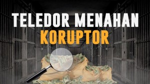 Highlight Primetime News - Teledor Menahan Koruptor
