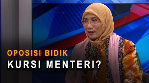 Highlight Primetime News - Oposisi Bidik Kursi Menteri?