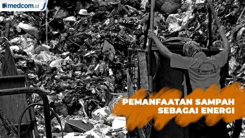Pemanfaatan Sampah Sebagai Energi