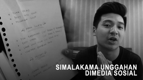 Highlight Primetime News - Simalakama Unggahan Di Media Sosial