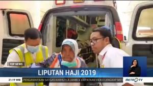 Calon Haji Asal Indramayu Meninggal di Pesawat